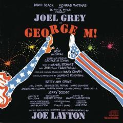 George M! (Original Broadway Cast Recording)