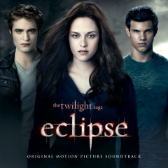 The Twilight Saga: Eclipse (Original Motion Picture Soundtrack) [Deluxe] - Various Artists