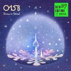 New Edition 07 (Single) - 015B, BenAddict