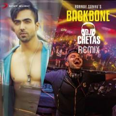 Backbone (DJ Chetas Remix) - Harrdy Sandhu,Dj Chetas