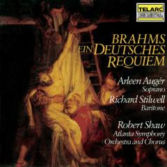 Brahms: Ein deutsches Requiem, Op. 45 - Robert Shaw, Atlanta Symphony Orchestra, Atlanta Symphony Orchestra Chorus