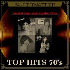 Top Hits 70's - Various Artists