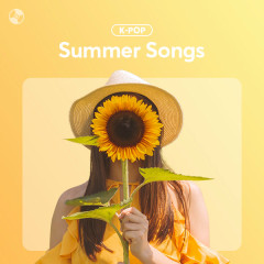 K-Pop Summer Songs - Various Artists