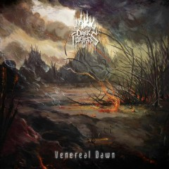 Venereal Dawn - Dark Fortress