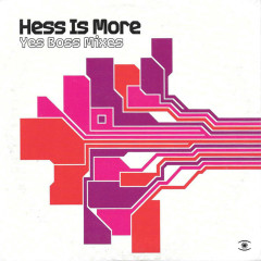 Yes Boss Mixes - Hess Is More, Băng Châu