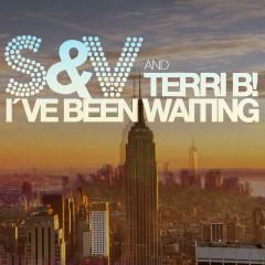 I've Been Waiting - S&V, Terri B!