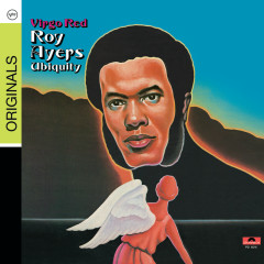 Virgo Red - Roy Ayers Ubiquity