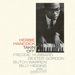 Takin' Off (Expanded Edition) - Herbie Hancock