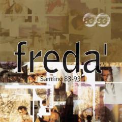 Samling 83-93 - Freda'