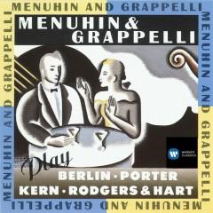 Menuhin & Grappelli Play Berlin, Porter, Kern, Rodgers & Hart - Yehudi Menuhin, Stéphane Grappelli