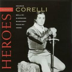 Opera Heroes - Franco Corelli