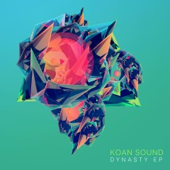 Dynasty EP - Koan Sound