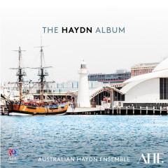 The Haydn Album - Australian Haydn Ensemble, Skye McIntosh