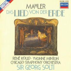 Mahler: Das Lied von der Erde - Yvonne Minton, René Kollo, Chicago Symphony Orchestra, Sir Georg Solti