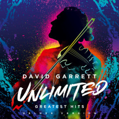 Unlimited - Greatest Hits (Deluxe Version) - David Garrett