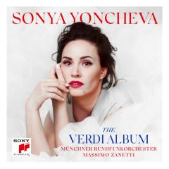 The Verdi Album - Sonya Yoncheva
