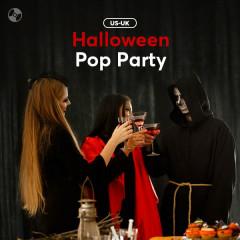 Halloween Pop Party