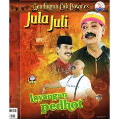 Cak Bowo: Layangan Pedhot - Various Artists