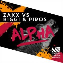 Alpha - Zaxx, Riggi & Piros