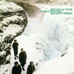 Porcupine (Expanded) [2004 Remaster] - Echo & the Bunnymen