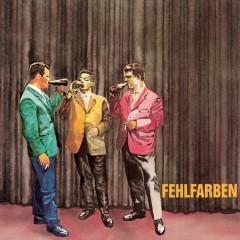 33 Tage in Ketten (Remastered 2003) - Fehlfarben