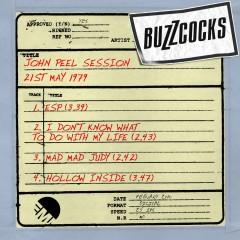 John Peel Session [21st May 1979] - Buzzcocks