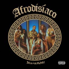 Afrodisíaco - Rauw Alejandro