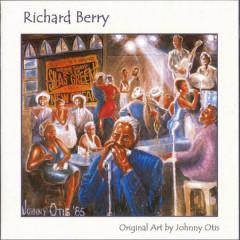 Pioneers of Rhythm & Blues Volume 5 - Shuggie Otis, Richard Berry, Johnny Otis