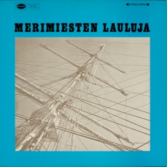 Merimiesten lauluja - Various Artists