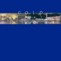 Gold (2017 Remastered) - Gold