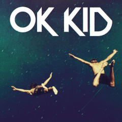 Grundlos - EP - OK KID