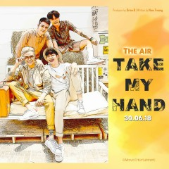 Take My Hand (Single)