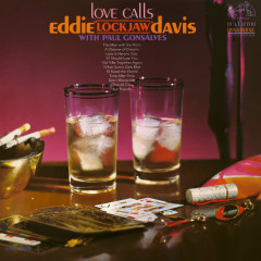 Love Calls - Eddie 'Lockjaw' Davis