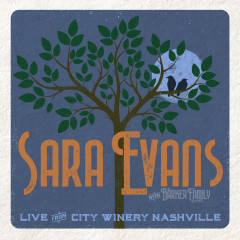 The Barker Family Band (Live from City Winery Nashville) - Sara Evans