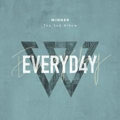 EVERYD4Y - WINNER