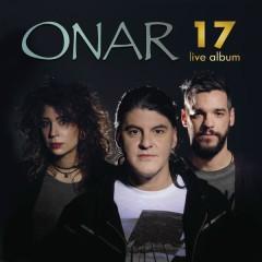 17 (Live Album) - Onar