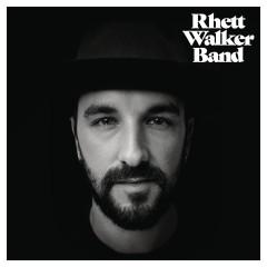 Rhett Walker Band - EP - Rhett Walker Band