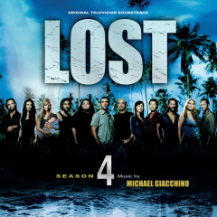 Lost: Season 4 (Original Television Soundtrack) - Michael Giacchino