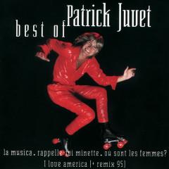 Best Of - Patrick Juvet