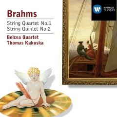Brahms: String Quartets - Belcea Quartet