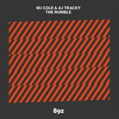 The Rumble - MJ Cole,AJ Tracey