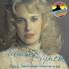 Greatest Hits - Tammy Wynette