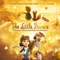 The Little Prince (Original Motion Picture Soundtrack) - Hans Zimmer, Richard Harvey