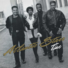 Time - Atlantic Starr