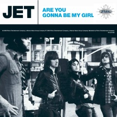Are You Gonna Be My Girl (Deluxe EP)