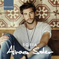Sofia (Remixes) - Alvaro Soler