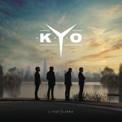 L'équilibre - Kyo