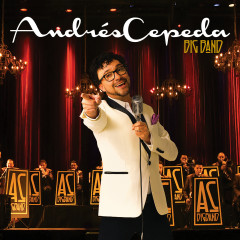 Andrés Cepeda Big Band (En Vivo) - Andrés Cepeda
