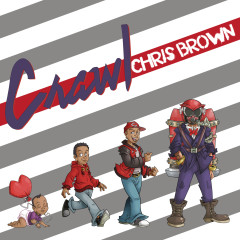 Crawl EP - Chris Brown