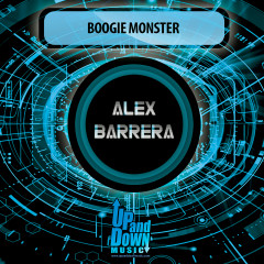 Boogie Monster - Alex Barrera